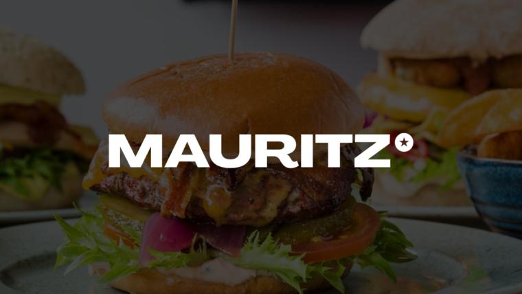 Diverse til Cafe Mauritz