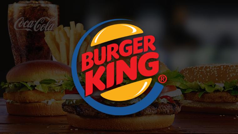 Flyers til Burgerking